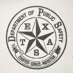 Texas Department of Public Safety - Public Services ...