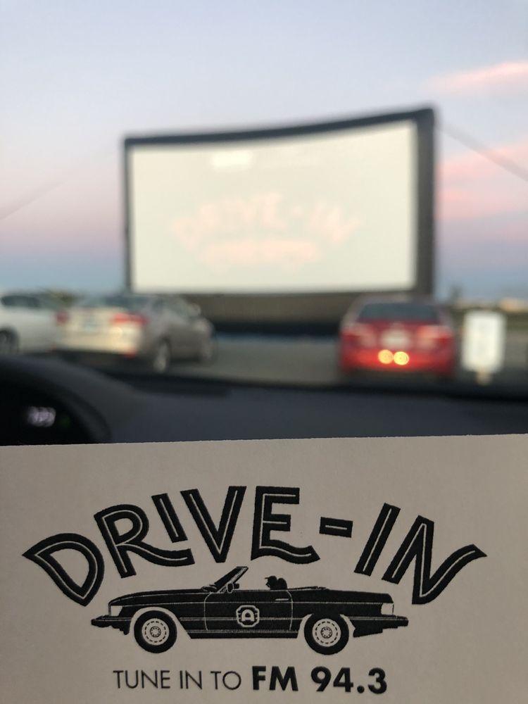 Alamo Drafthouse Cinema Drive-In: 1 Atwater Dr, Ashburn, VA