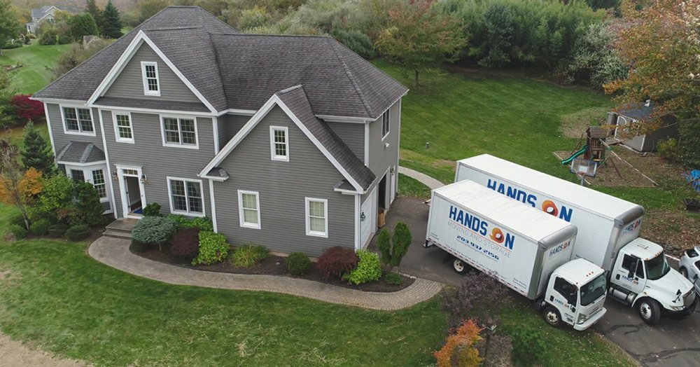 Hands On Moving And Storage: 157 Church St, New Haven, CT
