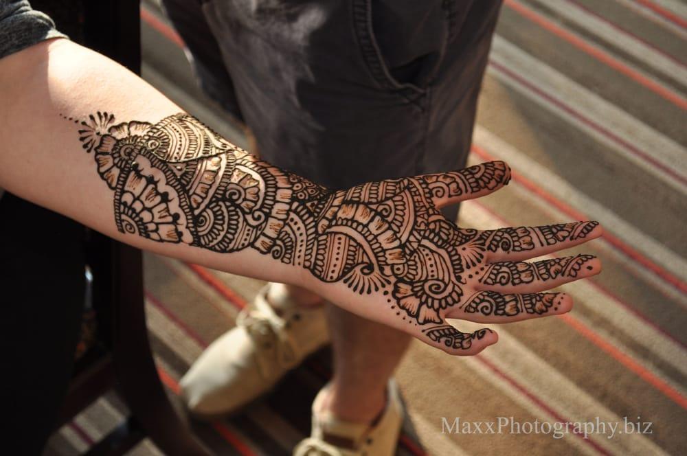 Roma S Henna Designs