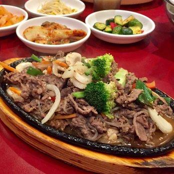 Wise Owl Korean Restaurant
