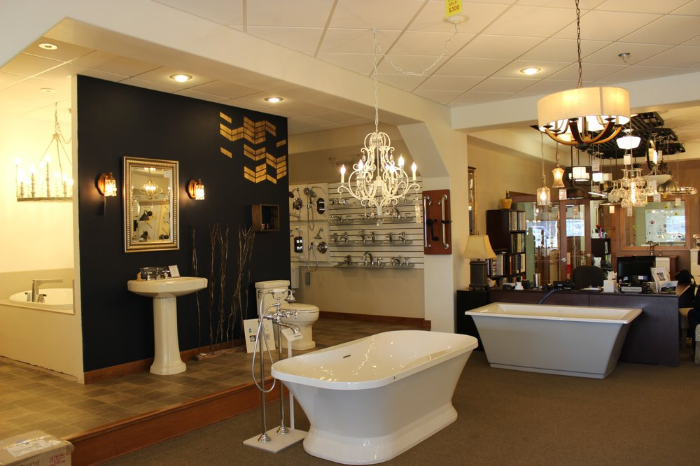 Pahl's Designer Showrooms: 1415 9th Ave SE, Watertown, SD