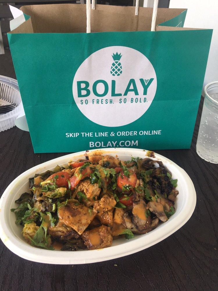 Bolay - Boca Raton - 448 Photos & 447 Reviews - Juice Bars