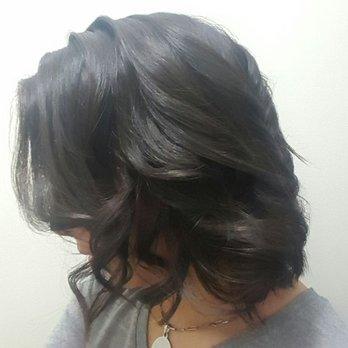Sonique Hair Design Brampton On