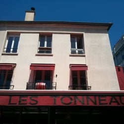 Photo de Les Tonneaux , Montreuil, Seine,Saint,Denis, France