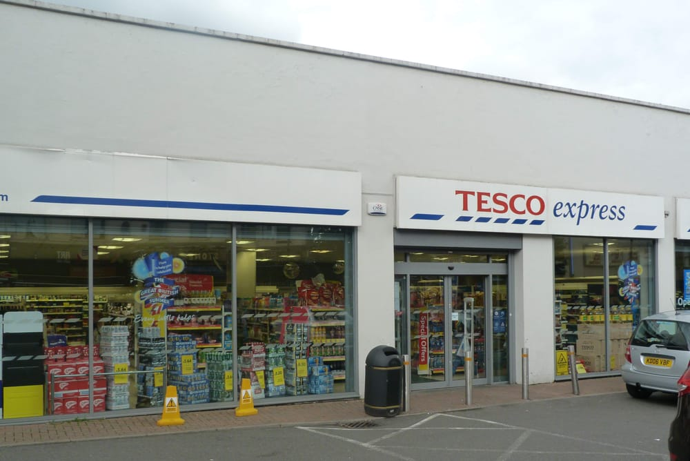 tactical information of tesco Business owners are faced with the challenge of turning mountains of data into actionable information to best leverage data as a company asset, adopt a formal information.