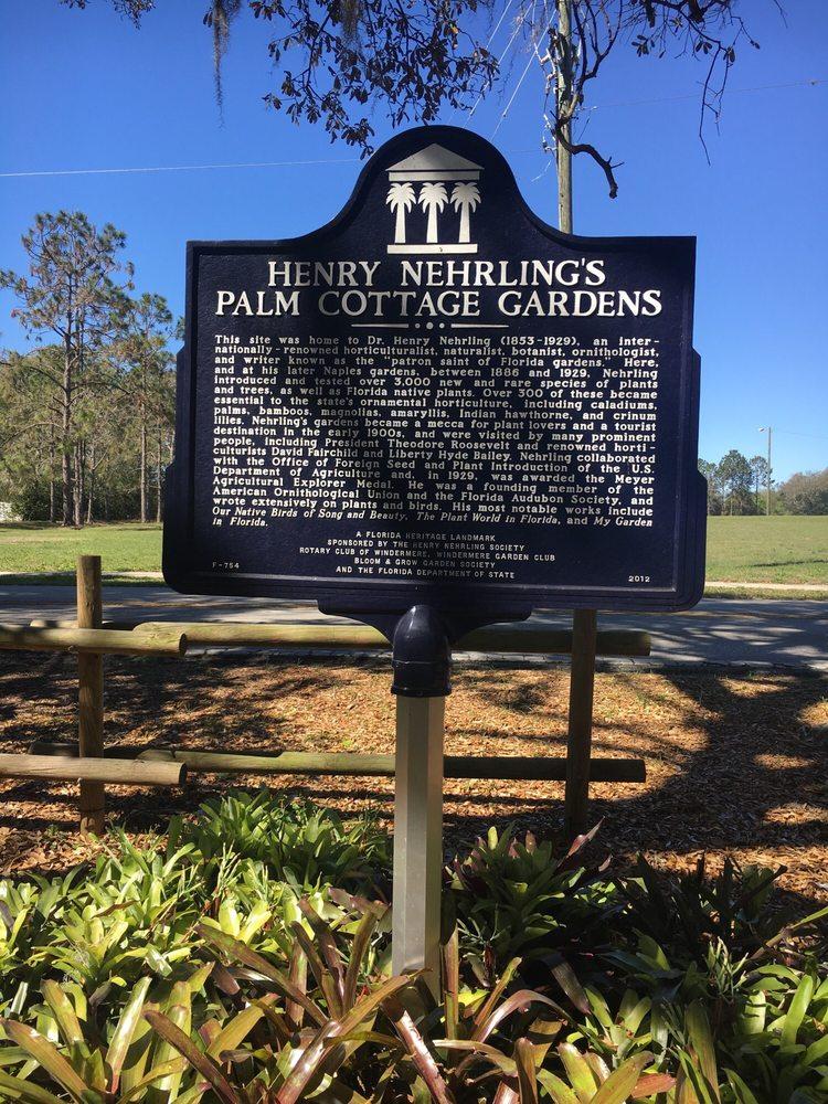 Nehrling Gardens: 2267 Hempel Ave, Gotha, FL