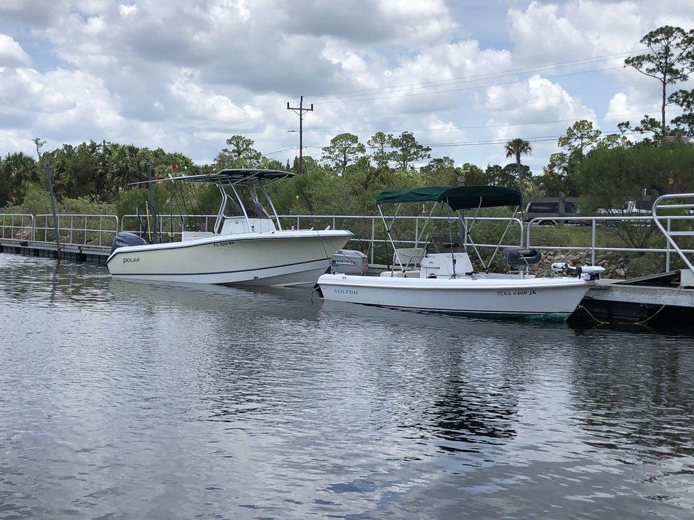 Carter's Outboard Marine: 1105 S Hutchinson Ave, Adel, GA