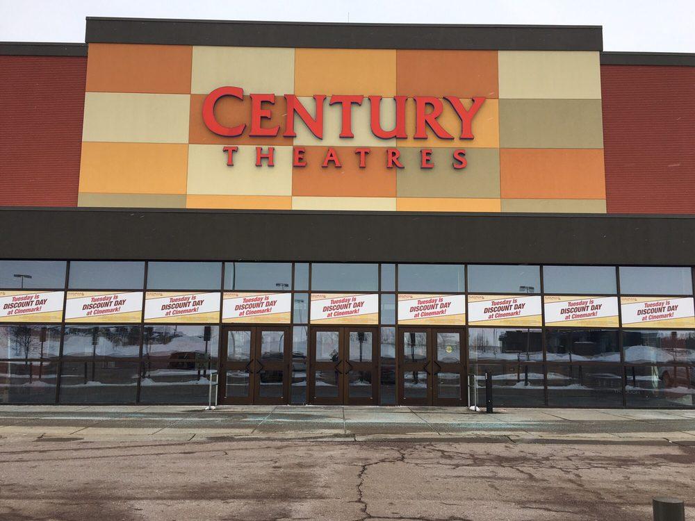 Century East at Dawley Farm: 1101 S Highline Pl, Sioux Falls, SD