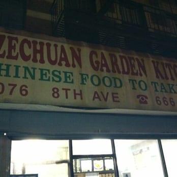 Szechuan Garden Kitchen - 11 Reviews - Chinese - 2076 8th Ave ...