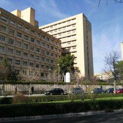 Hospital universitari la fe hospitals avinguda de campanar 21 campanar valencia spain - Hospital nueva fe valencia ...