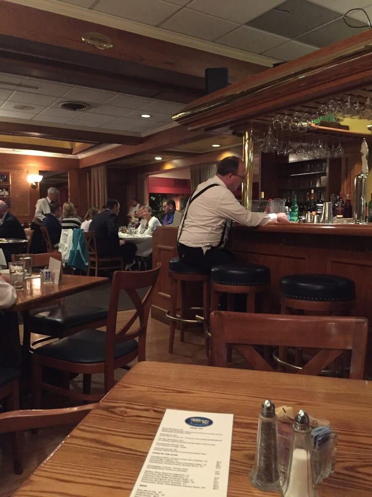 Monocle Restaurant Washington Dc Reviews
