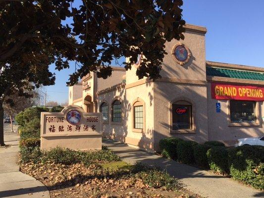 New Fortune House Restaurant 1211 Broadway Sacramento, CA Restaurants    MapQuest