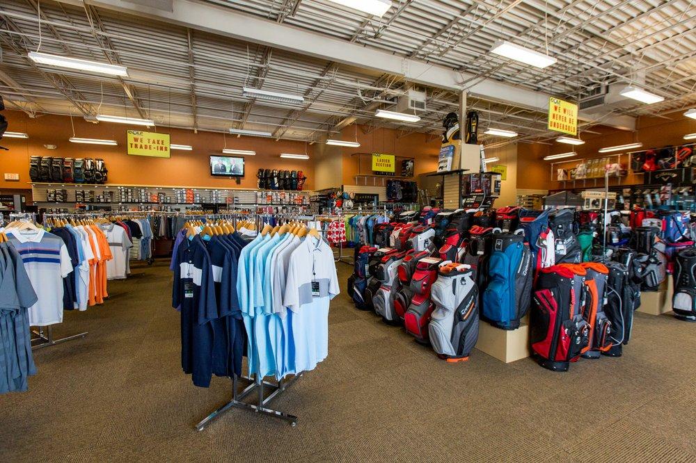 Golf Discount STL: 2993 Hwy K, O'Fallon, MO