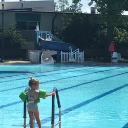 Heman Park Pool - Swimming Pools - 7210 Olive Blvd, Saint Louis, MO ...