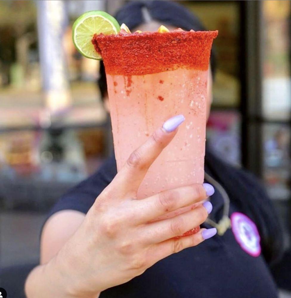 La Michoacana Ice Cream: 980 Bloomington Ave, Bloomington, CA