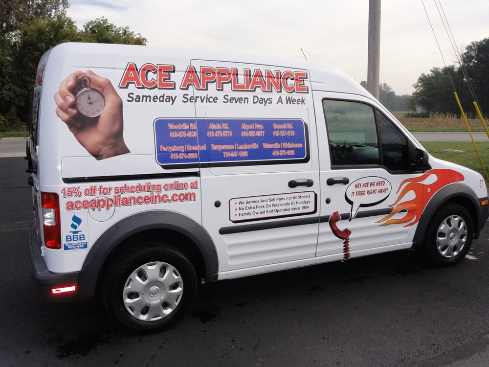 25 Off Coupon At Aceapplianceinc Com Yelp