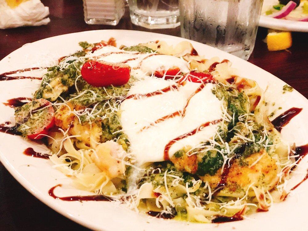Fratelli's Italian Restaurant: 925 Snow Hill Rd, Salisbury, MD