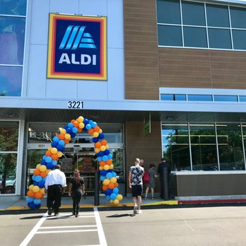 Aldi - 20 Photos & 11 Reviews - Grocery - 3221 Peachtree Rd