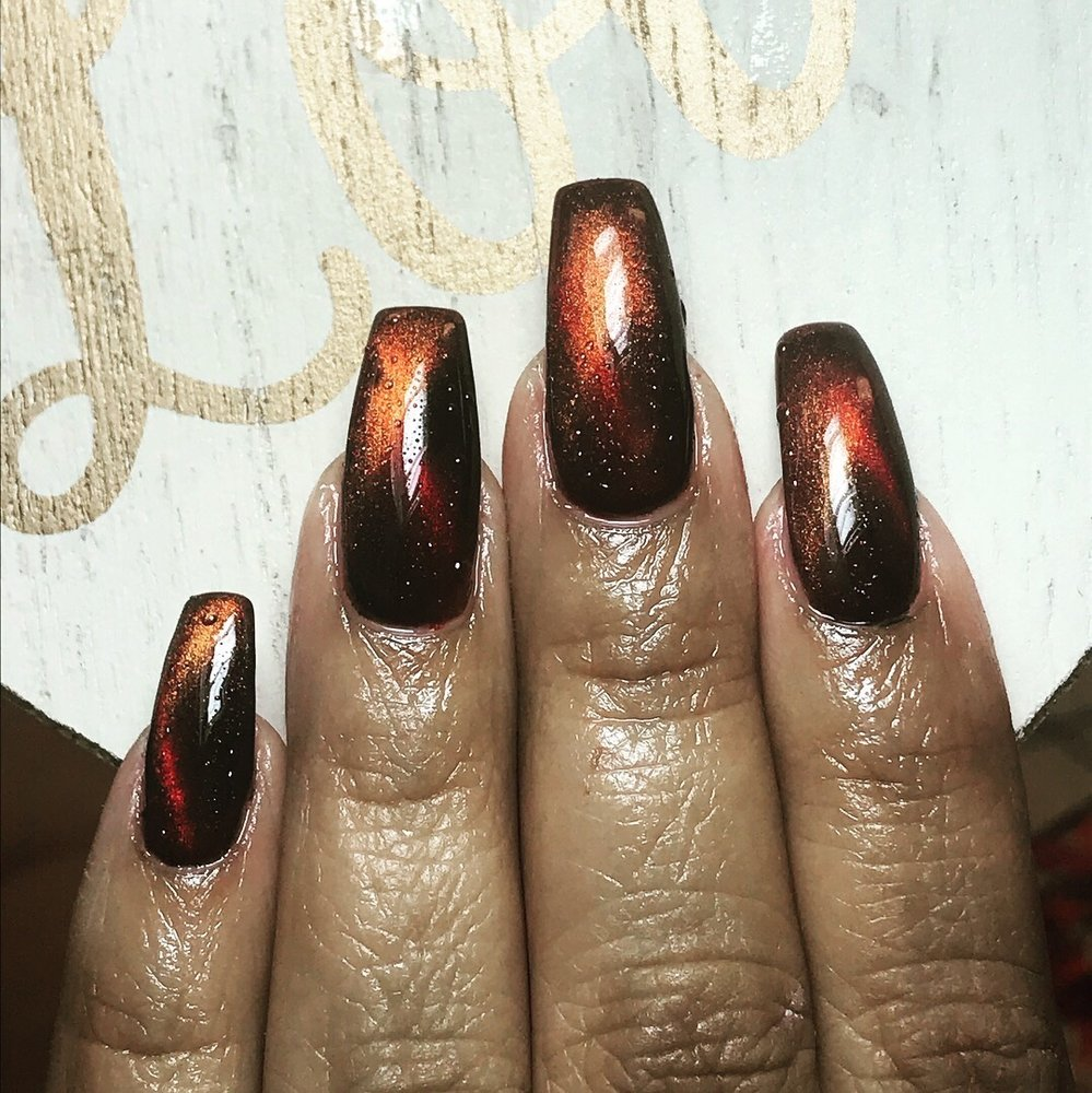 Romance Nails & Spa: 9262 Culebra Rd, San Antonio, TX