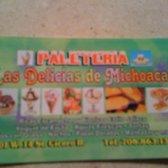 Las Delicias De Michoacan 16 Photos Ice Cream Frozen Yogurt