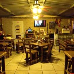 Casa campo cafes camino alfonso malave san lorenzo for Restaurantes casa de campo