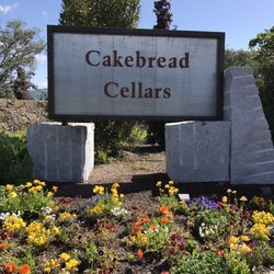 Photo of Cakebread Cellars - Rutherford CA United States. Entrance & Cakebread Cellars - 419 Photos u0026 671 Reviews - Wineries - 8300 St ...