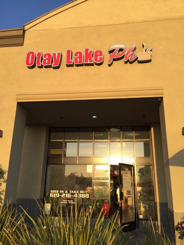 Restaurants In Eastlake Ca