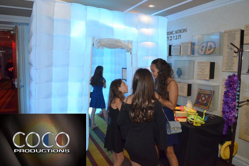 Coco Productions: 100 Texas Ave, Bronxville, NY