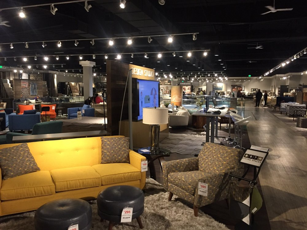 Living Spaces   104 Photos U0026 260 Reviews   Furniture Stores   4801 Venice  Blvd, Mid City, Los Angeles, CA   Phone Number   Yelp