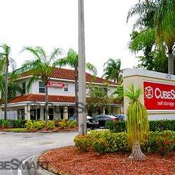 Superbe Photo Of CubeSmart Self Storage   Coconut Creek, FL, United States