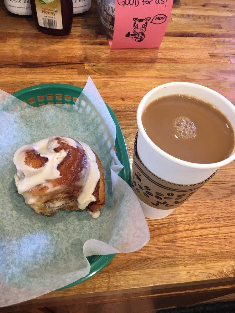Market Square Coffee House: 118 W Market St, Orwigsburg, PA