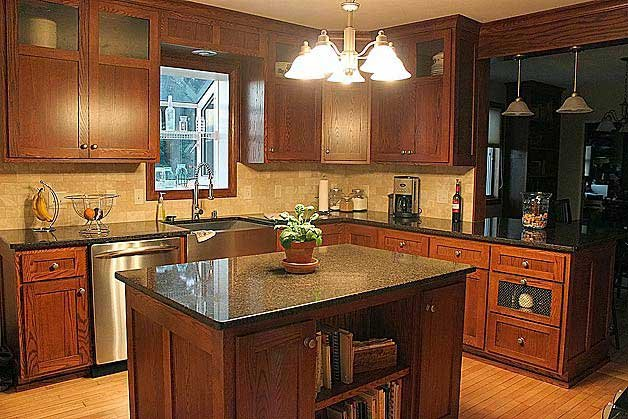 Showcase Kitchens - Cabinetry - 3255 Yeager Dr, Green Bay ...