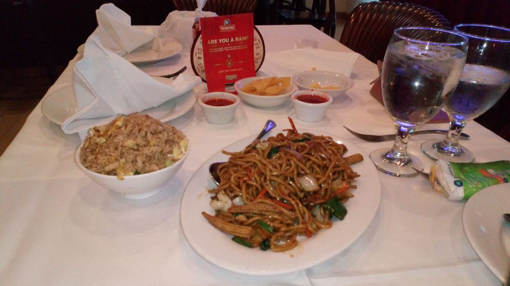 Chinese Restaurant In Discovery Bay Ca