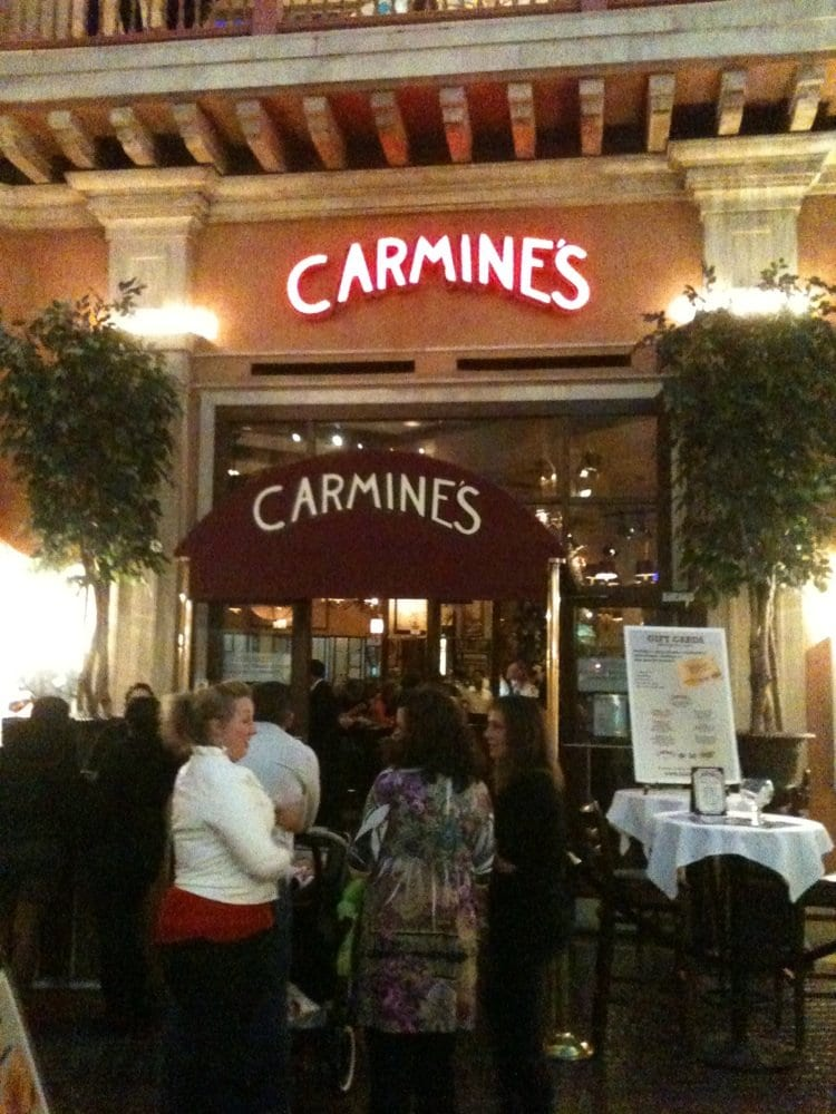 Italian Restaurants In Jersey City Nj What To See In