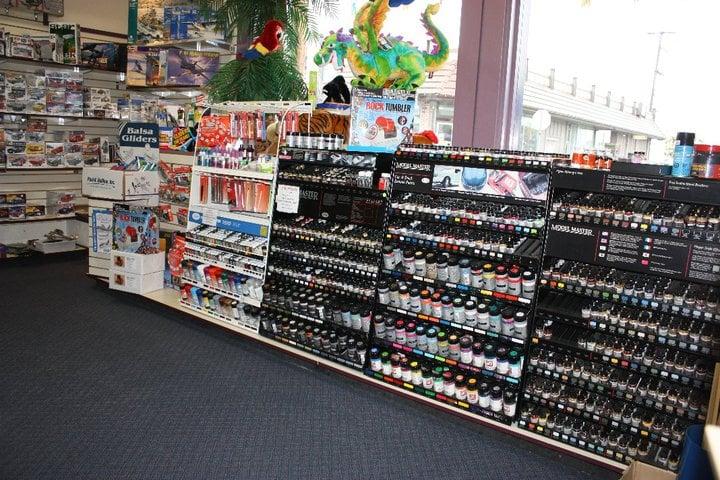 Toy Box: 2911 F St, Eureka, CA