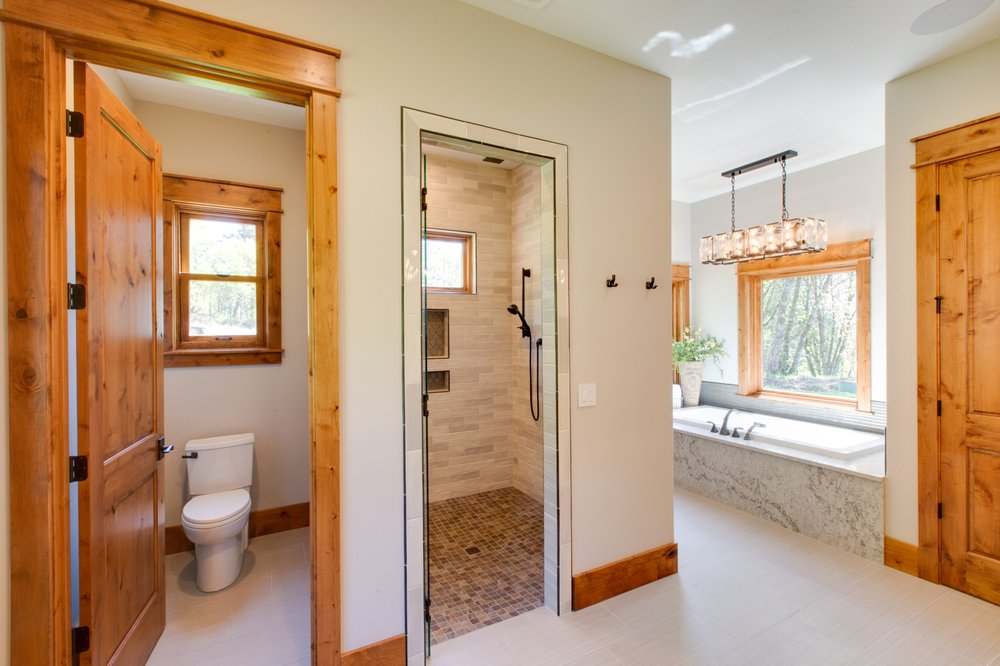 Stone Custom Homes & Remodeling: 1789 Best Rd, Salem, OR
