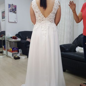 Thuys pro bridal alterations 47 photos 158 reviews sewing photo of thuys pro bridal alterations milpitas ca united states fit my junglespirit Choice Image