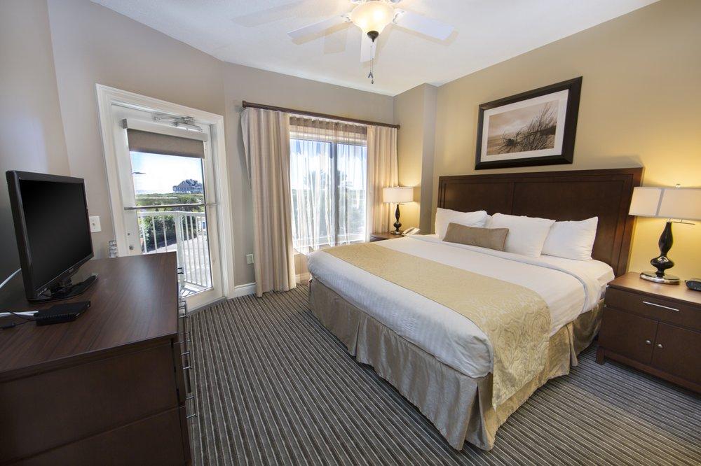 Holiday Inn Club Vacations Galveston Beach Resort - Slideshow Image 2