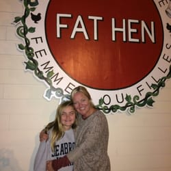 Fat Hen Menu Johns Island Sc