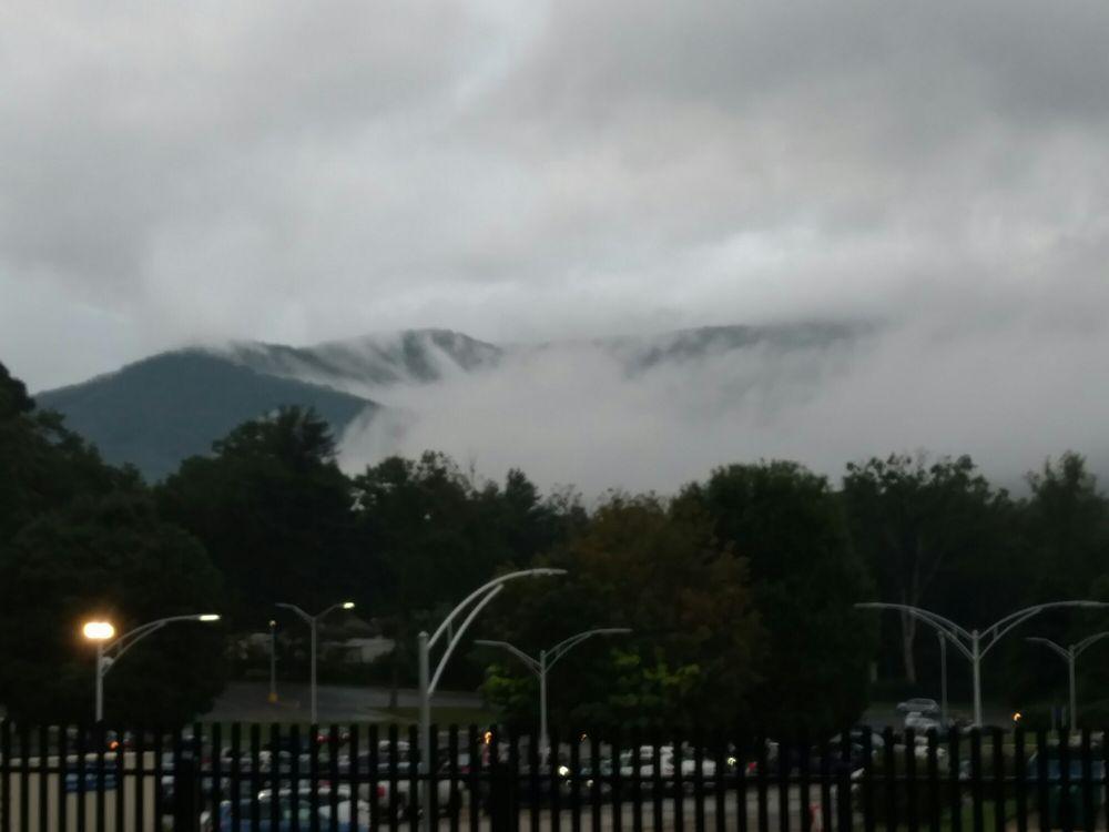 Evergreen Ridge Apartments Asheville Nc