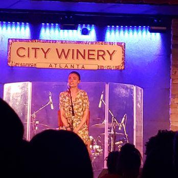 Photo Of City Winery Atlanta Ga United States