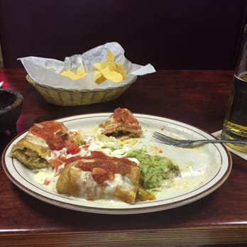 Georgetown Ky Mexican Food