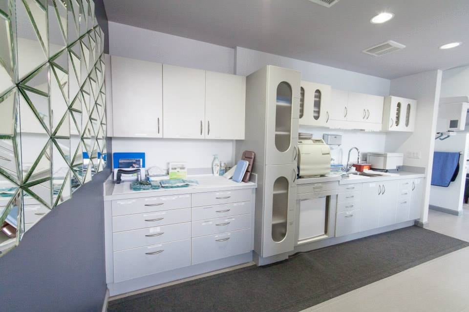Sterile Room Yelp