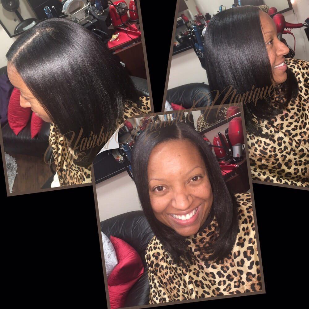 Natural Hair Salons Riverside Ca