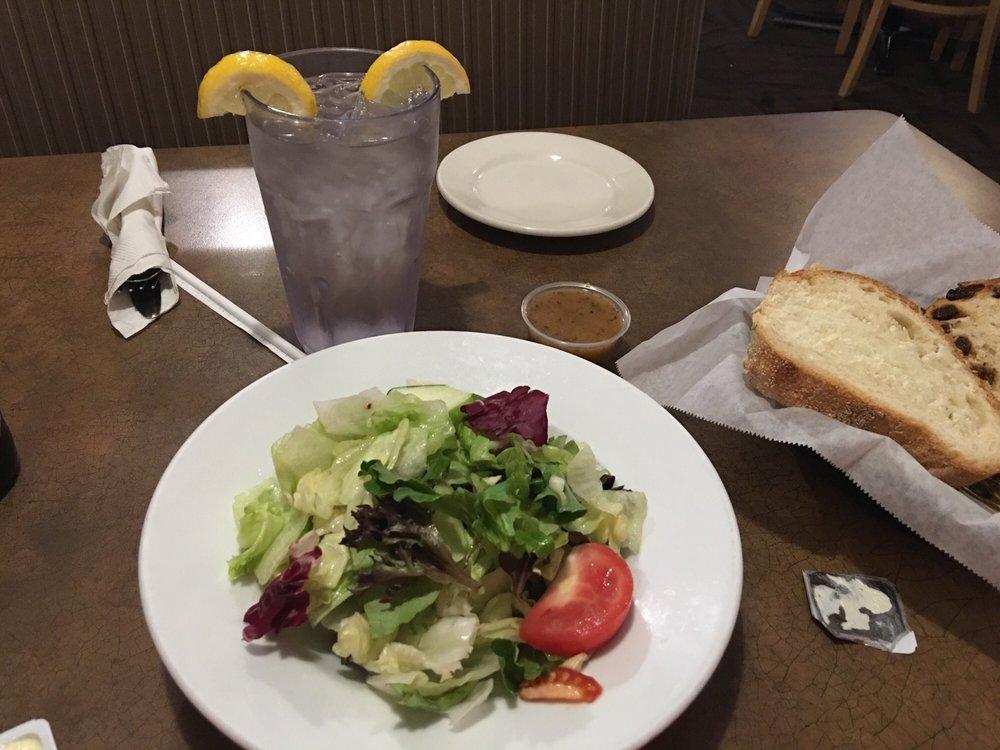 Jack's Cafe: 210 Sunset Dr, Le Roy, IL