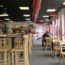 Photo Of Five Guys Farmington Ct United States Simple But Cool Inside
