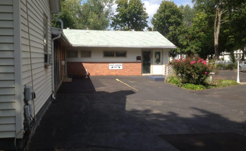 Art Of Touch Health And Wellness Center: 582 Territorial Rd W, Battle Creek, MI