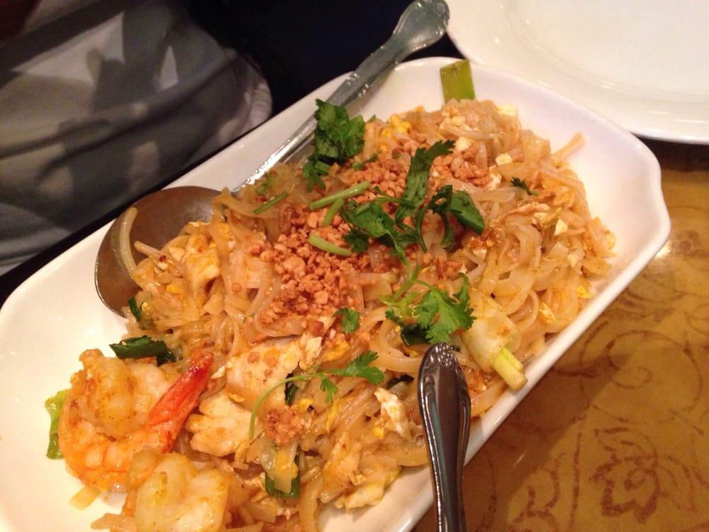 Near By Burmese Restaurant