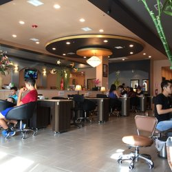 Photo Of Allure Nail Bar Longmont Co United States